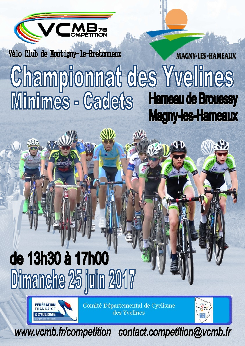 vcmb course magny affiche 2017
