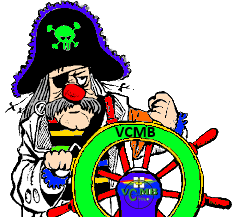 capitaine vcmb