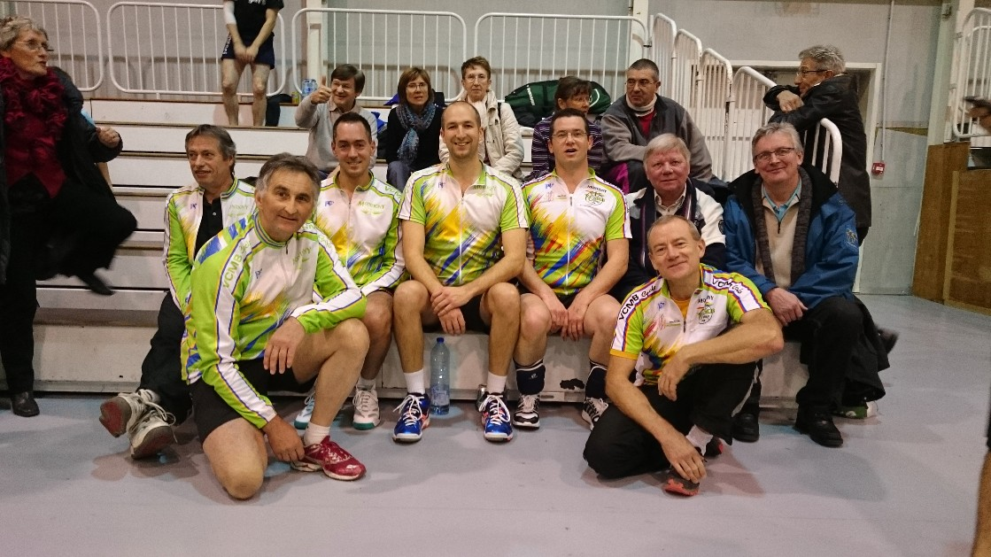 telethon 2014 volley equipe 2